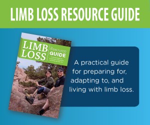 AD: Limb Loss Resource Guide